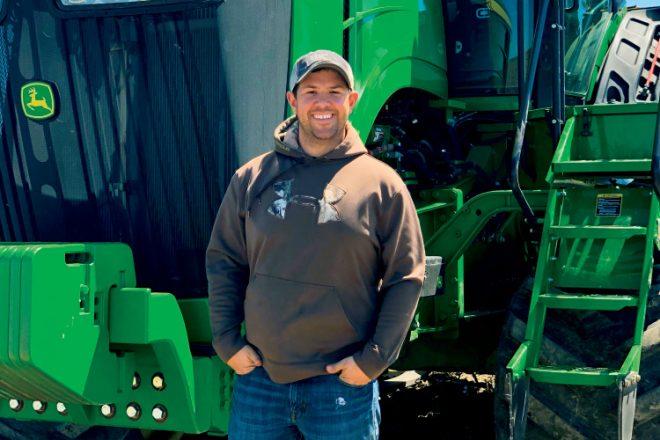 Ask a Farmer-Ryan Zelhart