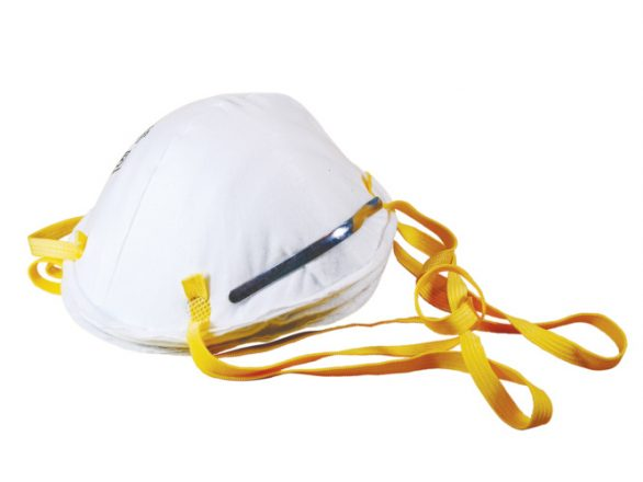 Face protective dust masks pm 2.5